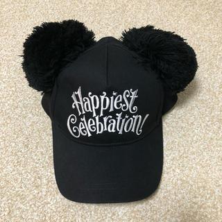 ディズニー(Disney)のディズニー 35周年 キャップ(キャップ)