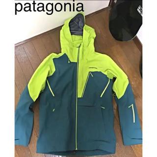 パタゴニア(patagonia)のpatagonia  untracked jacket サイズXS(ウエア/装備)
