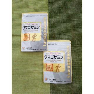 タマゴ基地 タマゴサミン 90粒 2セット(その他)