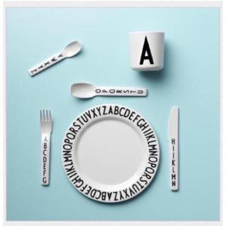 アルネヤコブセン(Arne Jacobsen)のカトラリー2点set♡正規品(カトラリー/箸)
