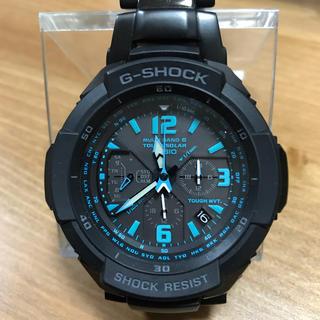 G-SHOCK - ほぼ新品 CASIO G-SHOCK GW-3000BD