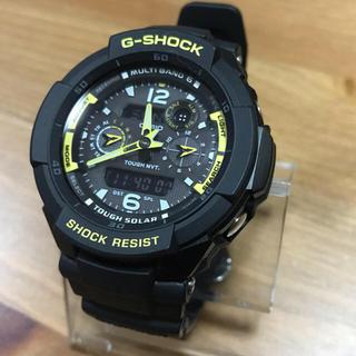 G-SHOCK - 美品 CASIO G-SHOCK GW-3500B-1AJF