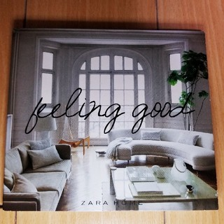 ザラホーム(ZARA HOME)の【美品】 ZARA HOME CD feeling good ザラホーム(ワールドミュージック)