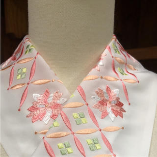 半襟、半衿(和装小物)