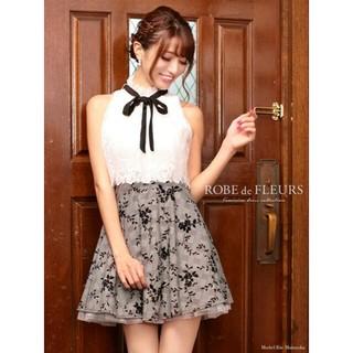 アン(an)のローブドフルール ドレス(ナイトドレス)
