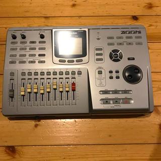ズーム(Zoom)のMRS-1266 ZOOM マルチトラックレコーディングスタジオ 中古(MTR)