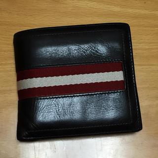 バリー(Bally)の☆BALLY 二つ折り財布☆(折り財布)