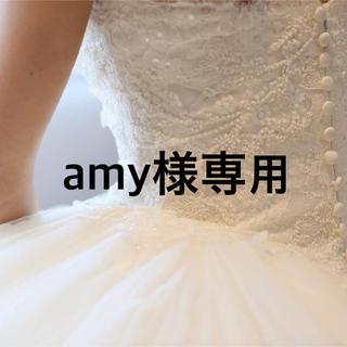 プロノビアス ウェディングドレス(ウェディングドレス)