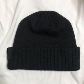 カルバンクライン(Calvin Klein)のCalvin Klein ニット帽(ニット帽/ビーニー)