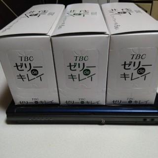 ゼリーdeキレイ 18本 TBC 美容(コラーゲン)