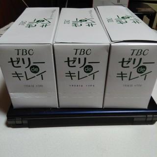 ゼリーdeキレイ 18本 キレイ味 TBC 美容(ソフトドリンク)