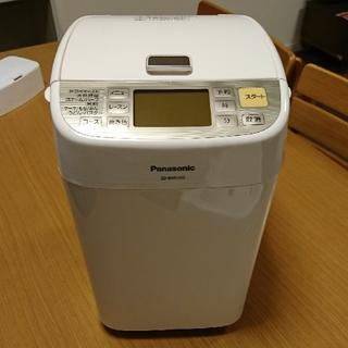 パナソニック(Panasonic)のホームベーカリー パナソニック(ホームベーカリー)