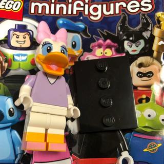 レゴ(Lego)のレゴ LEGO ミニフィグ ディズニー ディジー(積み木/ブロック)