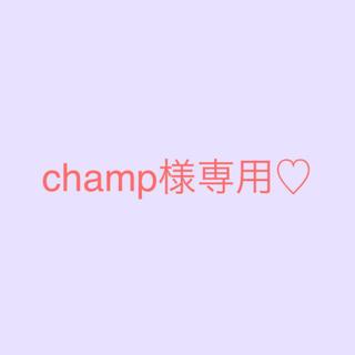 champ様専用♡(各種パーツ)
