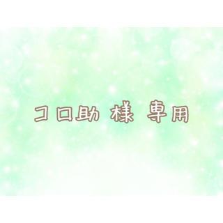 コロ助様 専用(その他)