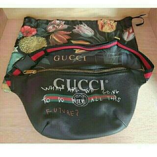 グッチ(Gucci)のグッチ クロスボディバッグ Gucci ショルダーバッグ(ショルダーバッグ)