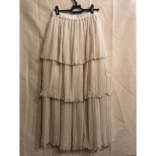 ベイクルーズ 貴重なサンプルスカート♡(ロングスカート)