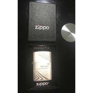Zippo メビウス 非売品 限定品!レア