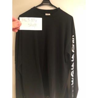 バレンシアガ(Balenciaga)のvetements ロングスリーブ(Tシャツ/カットソー(半袖/袖なし))