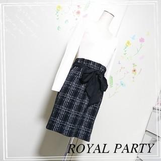 ROYAL PARTY - ROYAL PARTY♡ドッキングワンピース