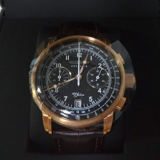 ツェッペリン(ZEPPELIN)のZEPPELIN 腕時計(腕時計(アナログ))