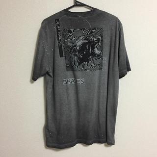 ディーゼル(DIESEL)のDIESEL 半袖 新品 完売品(Tシャツ/カットソー(半袖/袖なし))