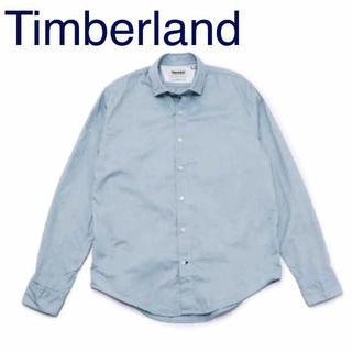 ティンバーランド(Timberland)の定価9504円税込 Timberland ティンバーランド シャツ 長袖 メンズ(シャツ)