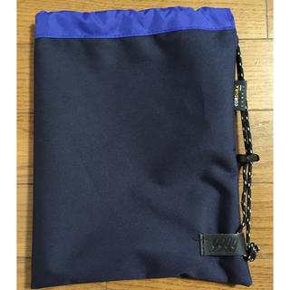 フォーナインズ(999.9)の新品 フォーナインズ 999.9 バッグ ポーチ 巾着(サングラス/メガネ)