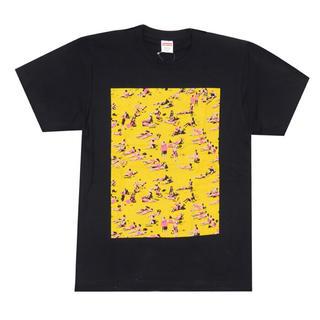 シュプリーム(Supreme)のSupreme  Tee(Tシャツ/カットソー(半袖/袖なし))