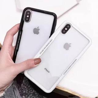 iPhone7 iPhone8 iPhoneケース クリア(iPhoneケース)