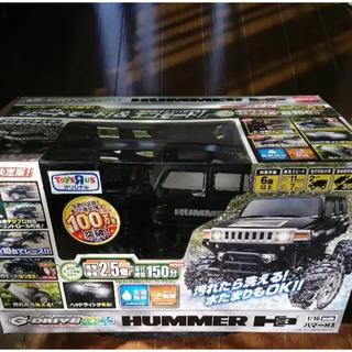 HUMMER H3 ラジコン 送料込み