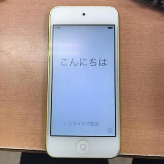 アイポッドタッチ(iPod touch)のiPod touch16GB ジャンク品!(スマートフォン本体)