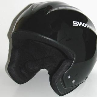 SWANS - 値下げ!swans  スワンズ  レーシング ヘルメット