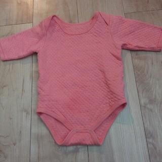 アカチャンホンポ(アカチャンホンポ)の赤ちゃん本舗 あったか肌着ロンパース(肌着/下着)