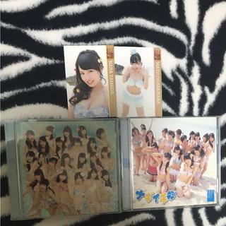 NMB48 - NMB48 グッズ CD プロマイドカード 世界の中心は大阪や