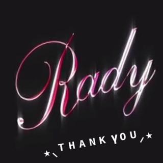 レディー(Rady)の❤️専用❤️(毛皮/ファーコート)