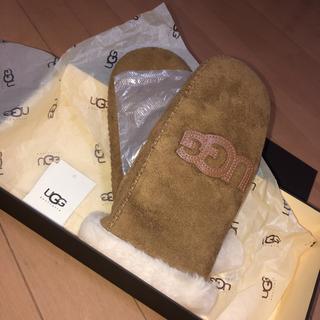 アグ(UGG)のUGGの手袋 (新品)(手袋)