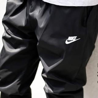 NIKE - Nike ウーブン コア ナイロントラックパンツ アトモス