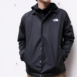 THE NORTH FACE - 【SALE】〈S〉THE NORTH FACE ナイロンコーチジャケット