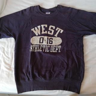 ダブルワークス(DUBBLE WORKS)の専用ダブルワークス 半袖 スウェット(Tシャツ/カットソー(半袖/袖なし))