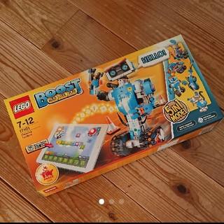 レゴ(Lego)の新品!レゴブースト(知育玩具)