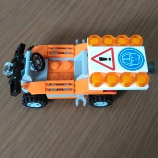 レゴ(Lego)のレゴの車(知育玩具)