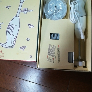 バーミックス(bamix)のバーミックス m200(調理道具/製菓道具)