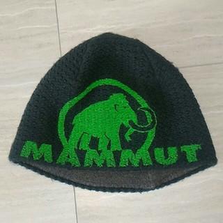 マムート(Mammut)のマムート ビーニー  ニットキャップ(ニット帽/ビーニー)