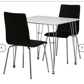 ニトリ - ニトリ ダイニングテーブルセット