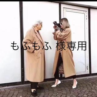 専用(ロングコート)