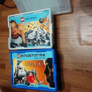 レゴ(Lego)のレゴ マインドストーム(知育玩具)