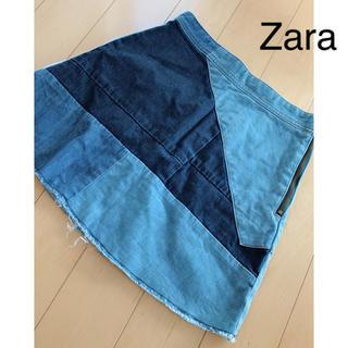 ザラ(ZARA)の Zara(ミニスカート)
