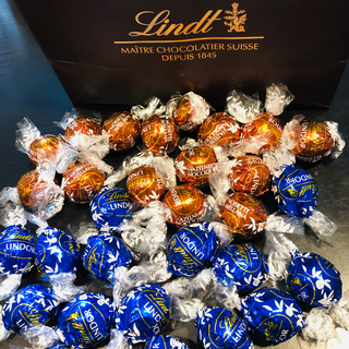 Lindt - リンドール  チョコレート 特価!60個セット