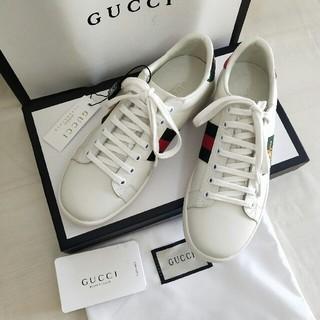 グッチ(Gucci)のGUCCIスニーカー(スニーカー)